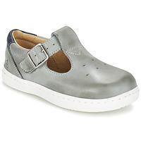 Čevlji  Dečki Sandali & Odprti čevlji Citrouille et Compagnie GALCO Siva
