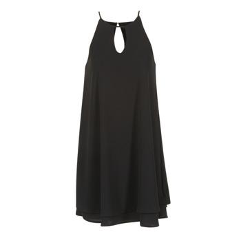 Oblačila Ženske Kratke obleke Only MARIANA Črna