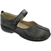 Čevlji  Ženske Balerinke Calzaturificio Loren LOM2626gr grigio