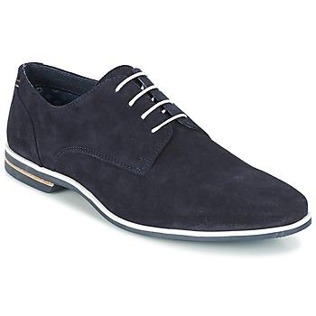 Čevlji  Moški Čevlji Derby Casual Attitude GIPIJE Modra