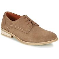Čevlji  Moški Čevlji Derby Carlington GRAO Kostanjeva