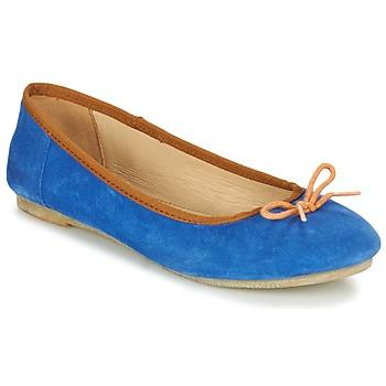 Čevlji  Ženske Balerinke Kickers BAIE Modra / Oranžna