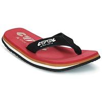 Čevlji  Moški Japonke Cool shoe ORIGINAL Rdeča / Črna