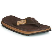 Čevlji  Moški Japonke Cool shoe 2LUXE Kostanjeva