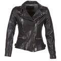 Oblačila Ženske Usnjene jakne & Sintetične jakne Oakwood