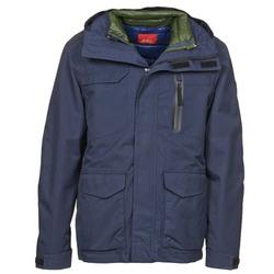 Oblačila Moški Parke Esprit MABEL niebieski