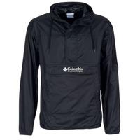 Oblačila Moški Vetrovke Columbia CHALLENGER Črna