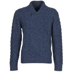 Oblačila Moški Puloverji Otto Kern AFANASY Modra