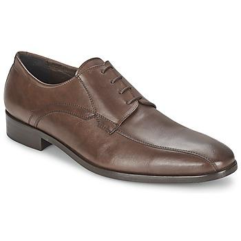 Čevlji  Moški Čevlji Derby So Size CURRO Kostanjeva
