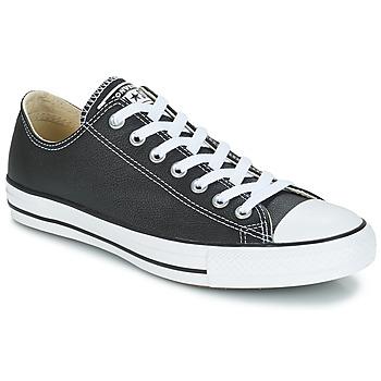 Čevlji  Nizke superge Converse CT CORE LEA OX Črna