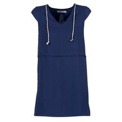 Oblačila Ženske Kratke obleke Casual Attitude GELLE Modra