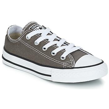 Čevlji  Otroci Nizke superge Converse CHUCK TAYLOR ALL STAR CORE OX Antracitová