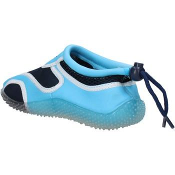 Čevlji  Dečki Modne superge Everlast AF852 Modra