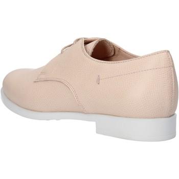 Čevlji  Ženske Čevlji Derby & Čevlji Richelieu Tod's Klasična AF909 Roza