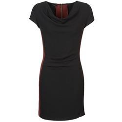 Oblačila Ženske Kratke obleke Kookaï DIANE Črna