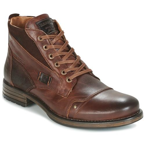Čevlji  Moški Polškornji Redskins YVORI Kostanjeva