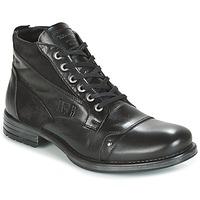 Čevlji  Moški Polškornji Redskins YVORI Črna
