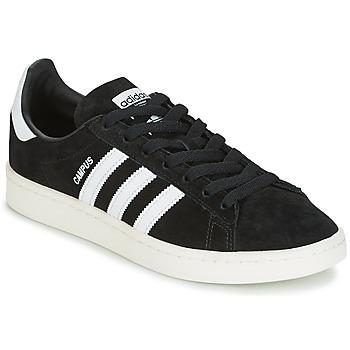Čevlji  Nizke superge adidas Originals CAMPUS Črna