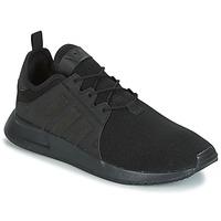 Čevlji  Nizke superge adidas Originals X_PLR Črna