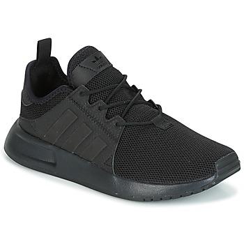 Čevlji  Otroci Nizke superge adidas Originals X_PLR Črna