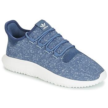 Čevlji  Moški Nizke superge adidas Originals TUBULAR SHADOW Modra