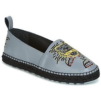 Čevlji  Ženske Espadrile Kenzo KUMI Siva