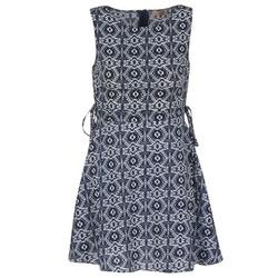 Oblačila Ženske Kratke obleke Moony Mood GIRA Modra