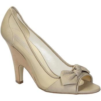 Čevlji  Ženske Salonarji Stella Mc Cartney 214317 W0GZ1 9659 beige