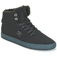 Čevlji  Moški Visoke superge DC Shoes CRISIS HIGH WNT Črna / Siva