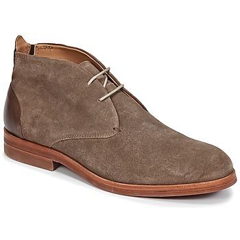 Čevlji  Moški Polškornji Hudson MATTEO Taupe