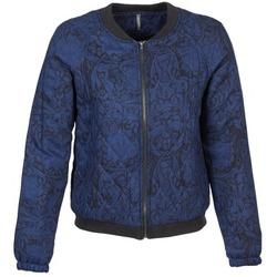 Oblačila Ženske Jakne Naf Naf LORRICE Modra