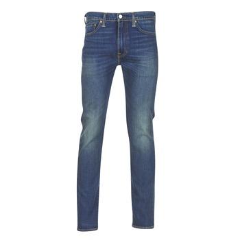 Oblačila Moški Jeans skinny Levi's 510 SKINNY FIT Madison / Square