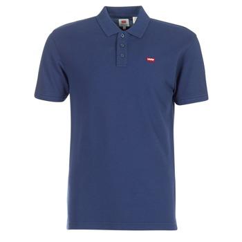 Oblačila Moški Polo majice kratki rokavi Levi's HOUSEMARK Modra