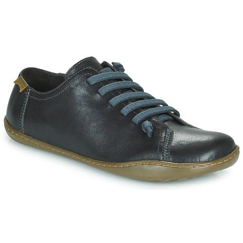 Čevlji  Ženske Čevlji Derby Camper PEU CAMI Črna