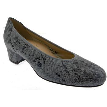 Čevlji  Ženske Salonarji Calzaturificio Loren LO60713gr grigio