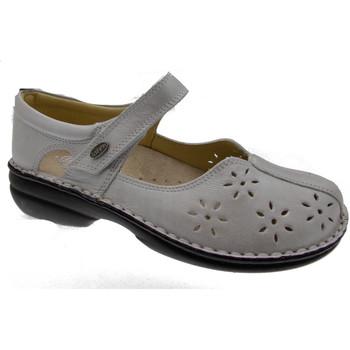 Čevlji  Ženske Balerinke Calzaturificio Loren LOM2313av grigio
