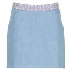 Oblačila Ženske Krila Yurban  Modra