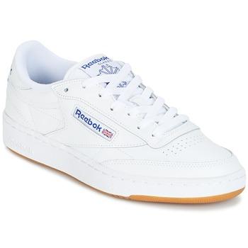 Čevlji  Nizke superge Reebok Classic CLUB C 85 C Bela