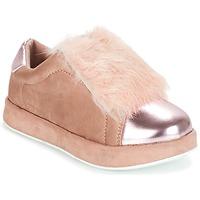 Čevlji  Ženske Nizke superge Coolway TOP Rožnata