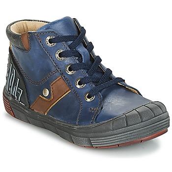 Čevlji  Dečki Visoke superge GBB RENOLD Vte / Dpf / 2831
