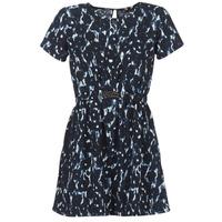 Oblačila Ženske Kratke obleke Kaporal SAKUR Modra
