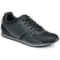 Čevlji  Moški Nizke superge Versace Jeans DEGI Črna