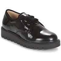 Čevlji  Deklice Čevlji Derby Unisa MICK Črna
