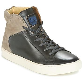 Čevlji  Moški Polškornji Base London JARRETT Siva