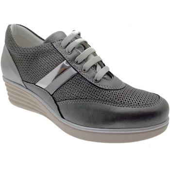 Čevlji  Ženske Pohodništvo Calzaturificio Loren LOC3742gr grigio