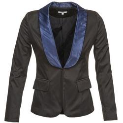 Oblačila Ženske Jakne & Blazerji Betty London BERTHILLE Črna