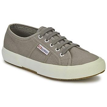 Čevlji  Nizke superge Superga 2750 CLASSIC Siva