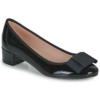 Čevlji  Ženske Balerinke Betty London HENIA Črna