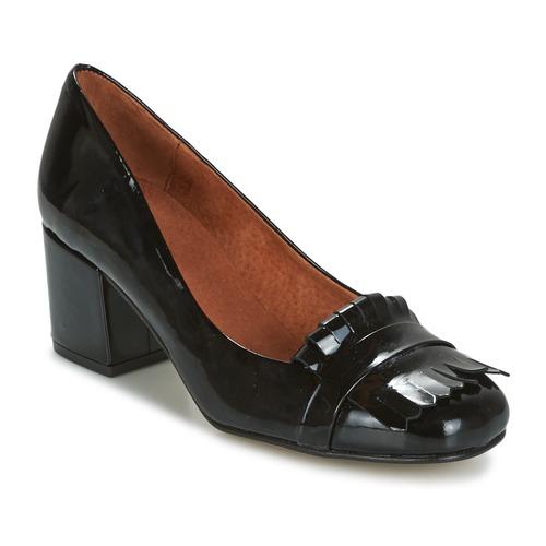 Čevlji  Ženske Salonarji Betty London HATOUMA Črna