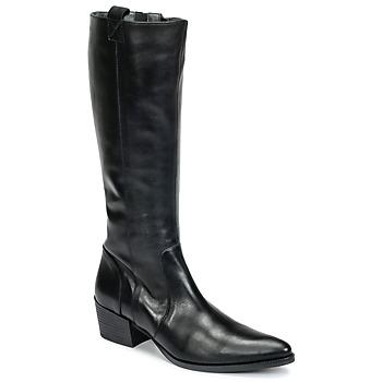 Čevlji  Ženske Mestni škornji    Betty London HERINE Črna